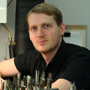 Erik Tidäng.