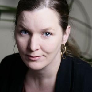 Pernilla Sylwan.