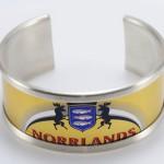 Armband, Erik Tidäng.